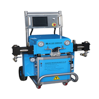 CNMC-500 Polyurea Spray Machine