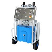 CNMC-E2 Spray Foam Machine