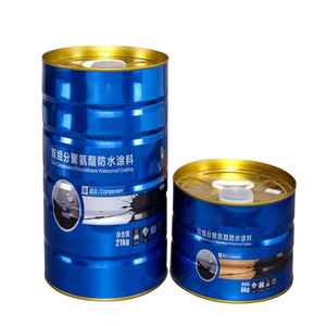 Two Component Polyurethane Waterproof Chemicals