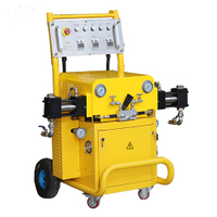CNMC-300 Hydraulic Type Polyurethane Spray Foam Machine