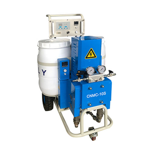 CNMC-E10S Polyurea Spray Machine
